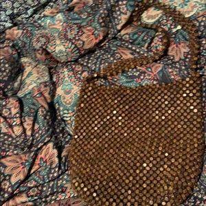 The Sak Bags - Sak Beaded purse